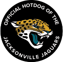 Official Hot Dog of the Jacksonville Jaguars